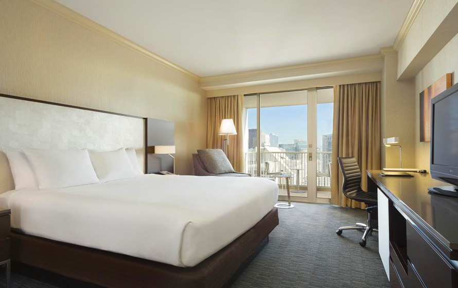 Hilton San Francisco Union Square ホテル イメージ